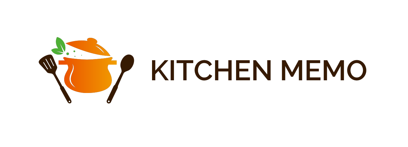 Kitchen Memo Logo